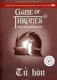 Trò chơi vương quyền (Tập 3c)