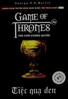 Trò chơi vương quyền (Tập 4a)