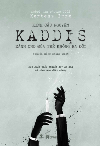 Kinh cau nguyen Kaddis danh cho dua tre khong ra doi