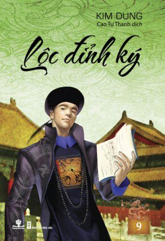 Loc dinh ky - Tap 9