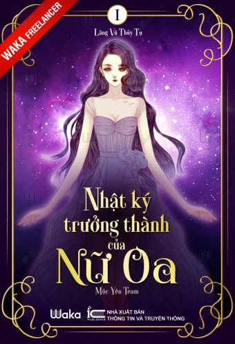 Nhat ky truong thanh cua Nu Oa - Tap 1