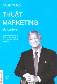 Thuật marketing