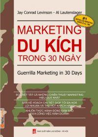 Marketing du kích trong 30 ngày