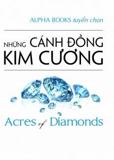 Những cánh đồng kim cương