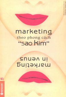 Marketing theo phong cách sao Kim