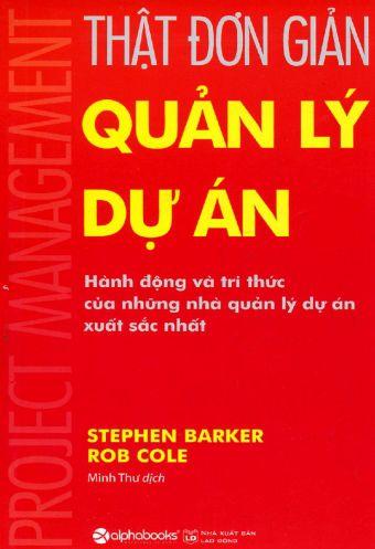 That don gian - Quan ly du an