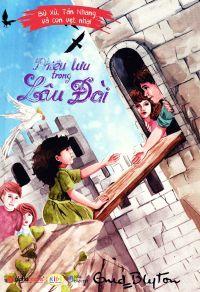 Bù xù, tàn nhang và con vẹt nhại (Tập 2): Phiêu lưu trong lâu đài