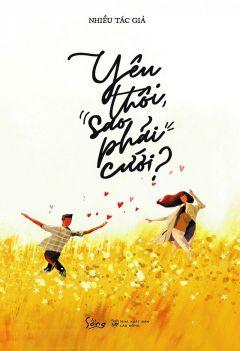 Yêu thôi, sao phải cưới?