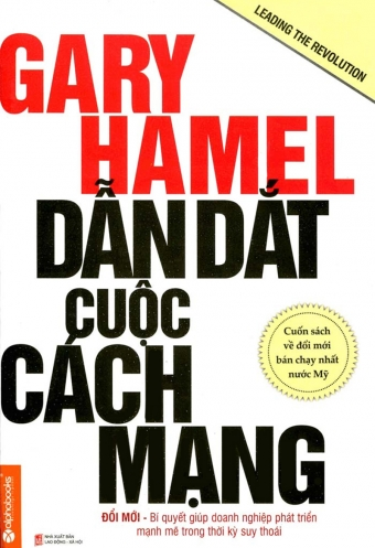 Dan dat cuoc cach mang (Leading the revolution)