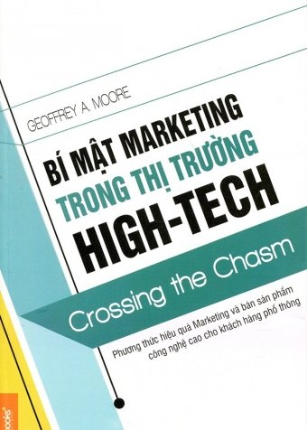 Bi mat marketing trong thi truong high - tech