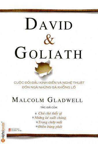 David _ Goliath