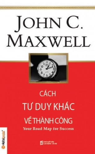 Cach tu duy khac ve thanh cong