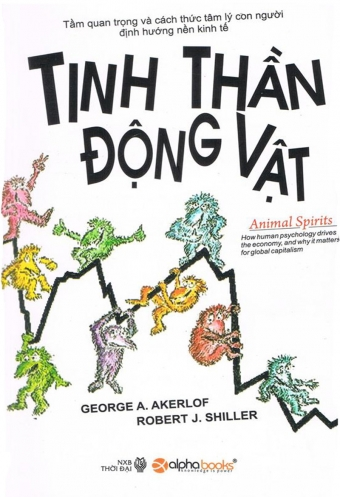 Tinh than dong vat (Animal spirits)