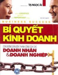 Bí quyết kinh doanh (Tập 2)