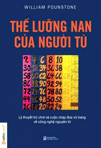 The Luong Nan Cua Nguoi Tu
