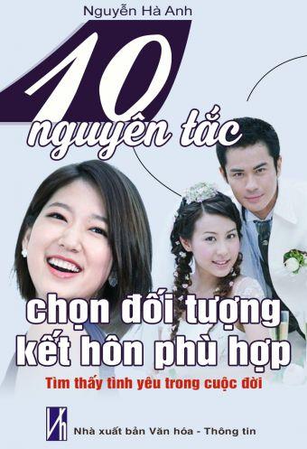 10 nguyen tac chon doi tuong ket hon phu hop
