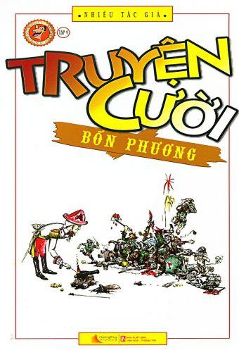 Truyen cuoi bon phuong (Tap 4)