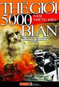 Thế giới 5000 năm những điều bí ẩn (Tập 2)