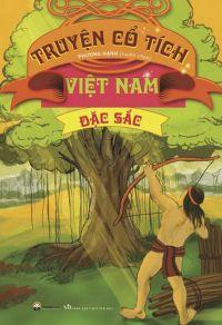 Những truyện cổ tích Việt Nam đặc sắc