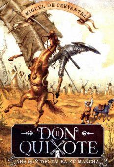 Don Quixote (Tập 1b)