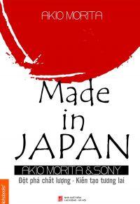 Made in Japan: Chế tạo tại Nhật Bản