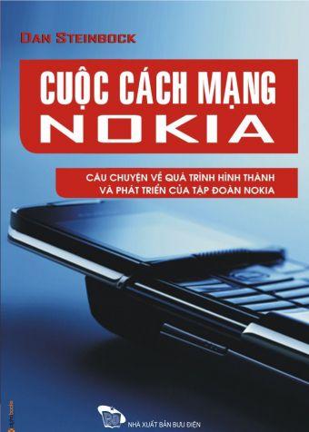 Cuoc cach mang Nokia