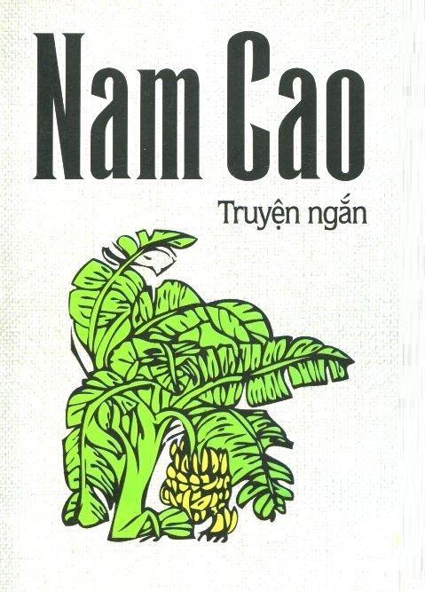 Truyện ngắn Nam Cao chọn lọc