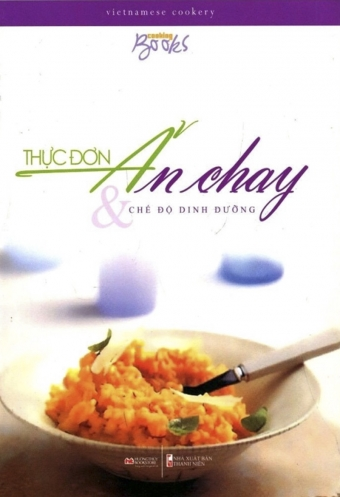 Thuc don an chay _ che do dinh duong