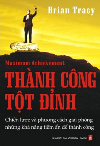 Thanh cong tot dinh