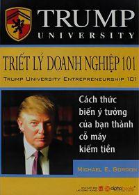Triết lý doanh nghiệp 101