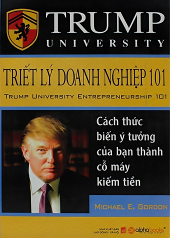 Triet ly doanh nghiep 101