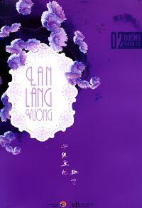 Lan Lăng Vương (Tập 2)