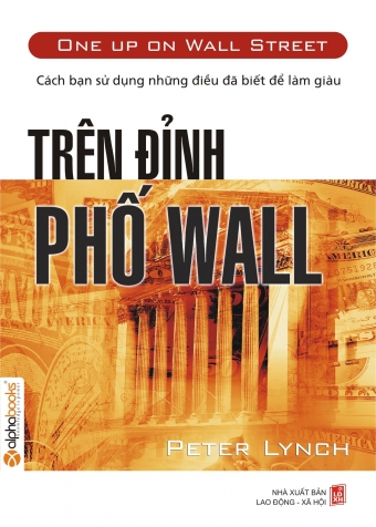 Tren dinh pho Wall