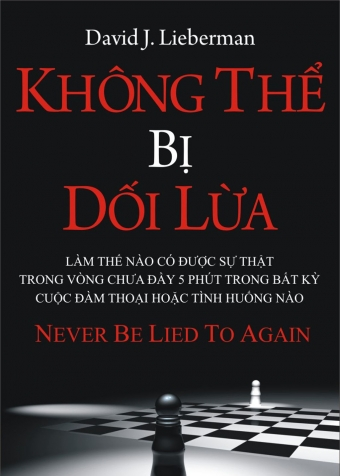 Khong the bi lua doi