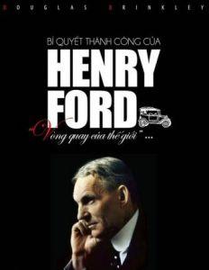 Bí quyết thành công của Henry Ford
