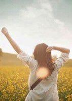 Hạnh phúc nằm trong tim ta.