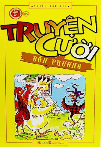 Truyen cuoi bon phuong (Tap 5)
