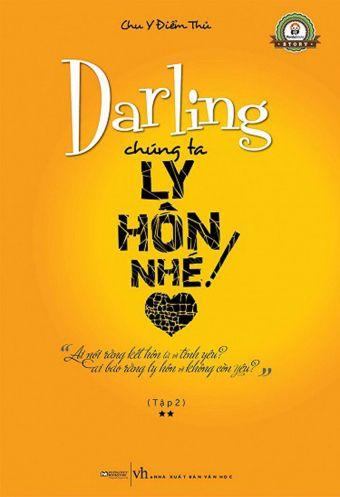 Darling chung ta ly hon nhe! (Tap 2)