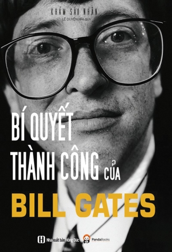 Bi quyet thanh cong cua Bill Gates