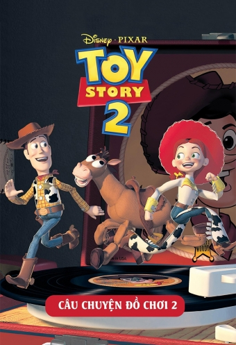 Toy story 2: Cau chuyen do choi 2