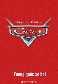 Car - Vương quốc xe hơi 1
