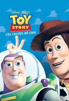 Toy story 1: Câu chuyện đồ chơi 1