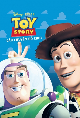 Toy story 1: Cau chuyen do choi 1