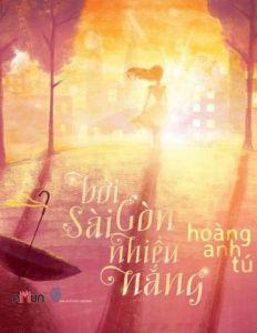 Bởi Sài Gòn nhiều nắng