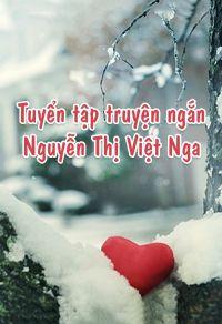 Tuyển tập truyện ngắn Nguyễn Thị Việt Nga