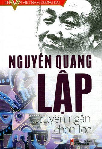 Truyen ngan Nguyen Quang Lap