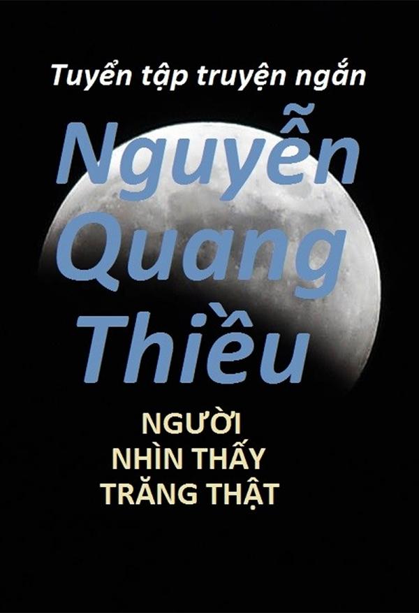 Tuyển tập truyện ngắn Nguyễn Quang Thiều
