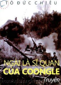 Ngài là sĩ quan của Coongle