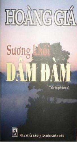 Suong khoi Dam Dam