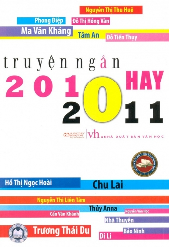 Truyen ngan hay 2010 – 2011